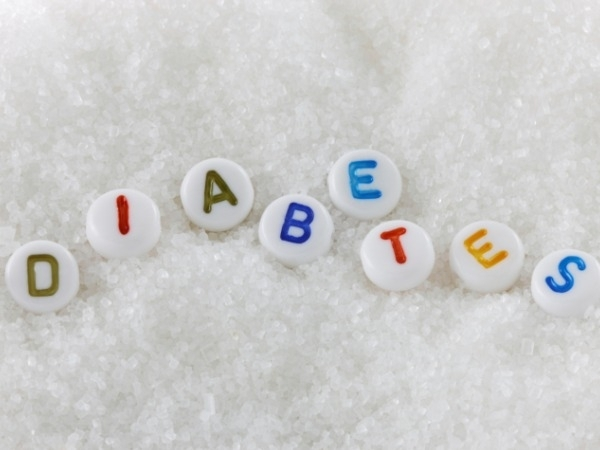 Important Healthy Checkup # 18: Diabetes test