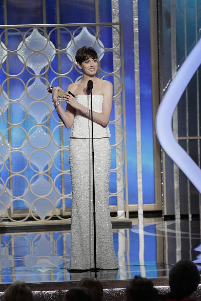 Best Supporting Actress in a Motion Picture