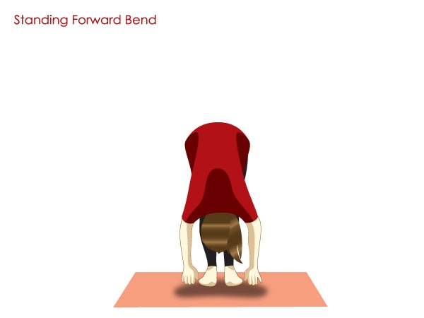 Forward bending final