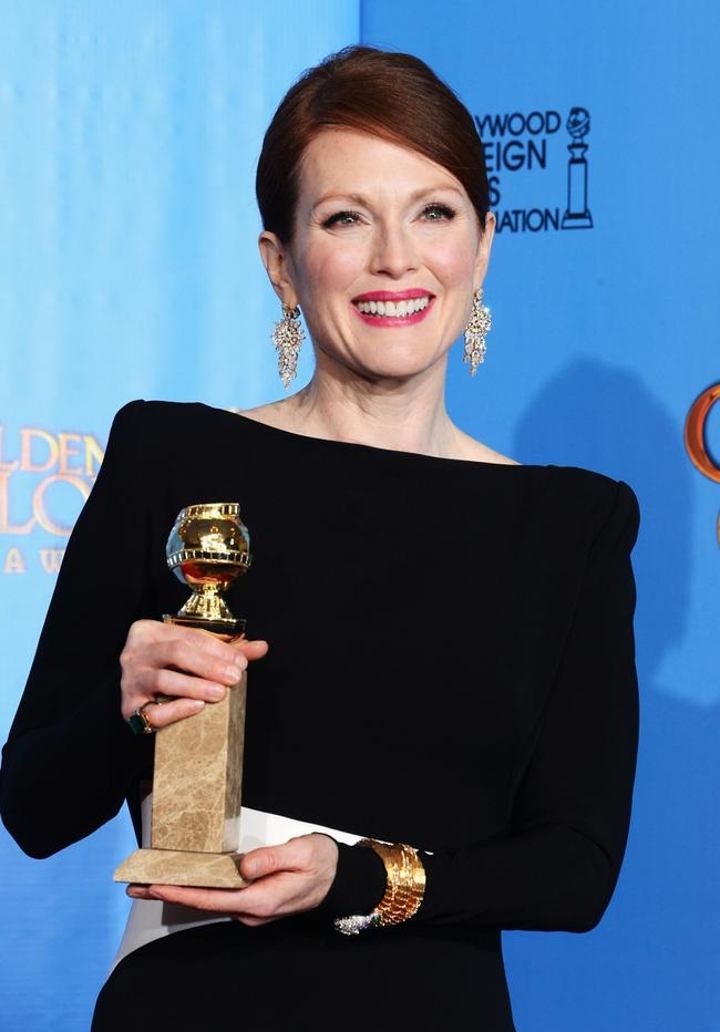 Best Actress in a Mini-Series