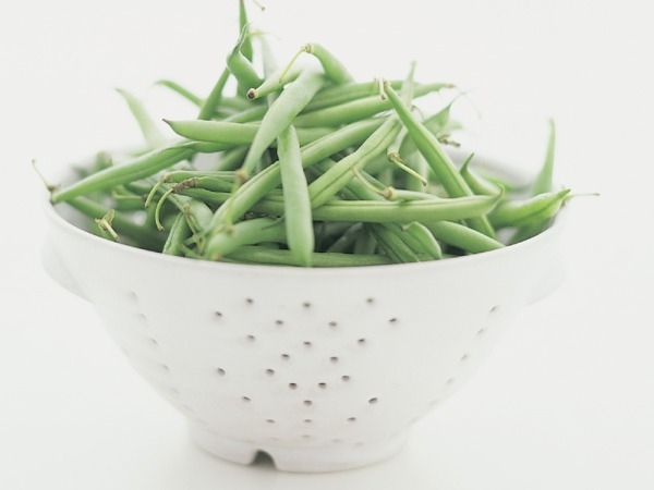 Techniques to Lower Cholesterol # 4: Fight cholesterol with beans
