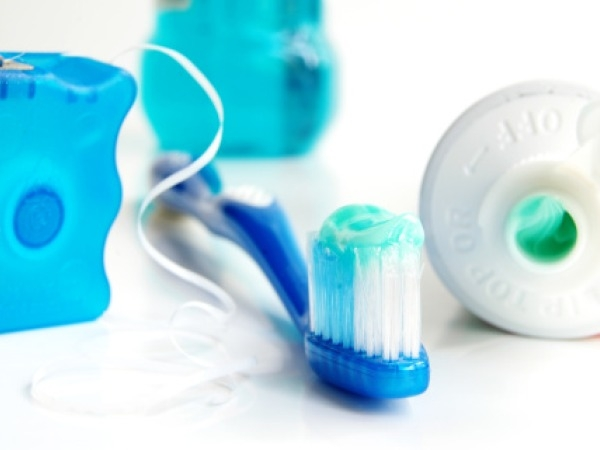 Little Investments for Good Health # 7: Good oral equipments