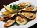 Healthy Hair Food # 9: Oysters
