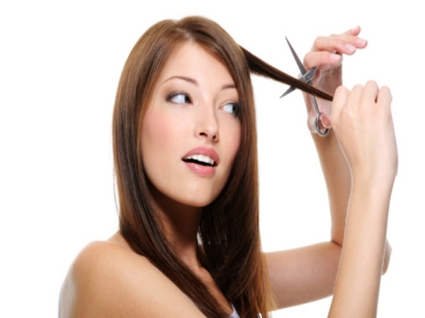 Shaving and trimming for better hair growth