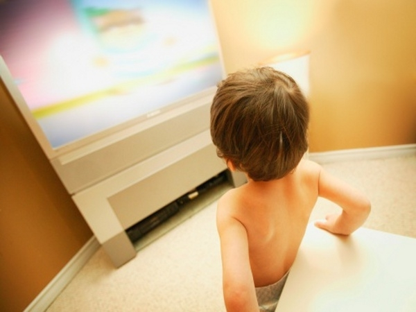 Bad Habit to Quit for A Healthy Living # 6: TV trouble