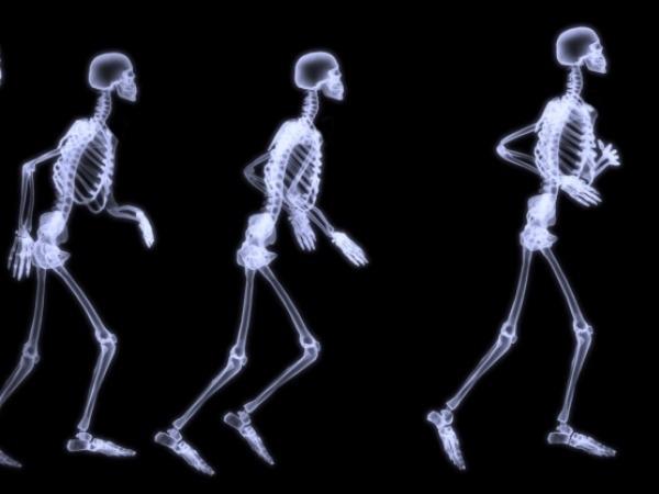 Bone Health Tip # 1: Know your bone health