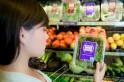 Buying health foods