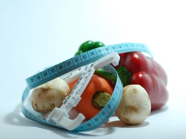 What is an ideal weight loss?