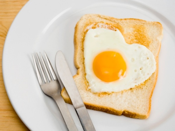 Healthy Hair Food # 6: Eggs