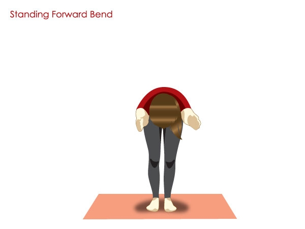 Forward Bend