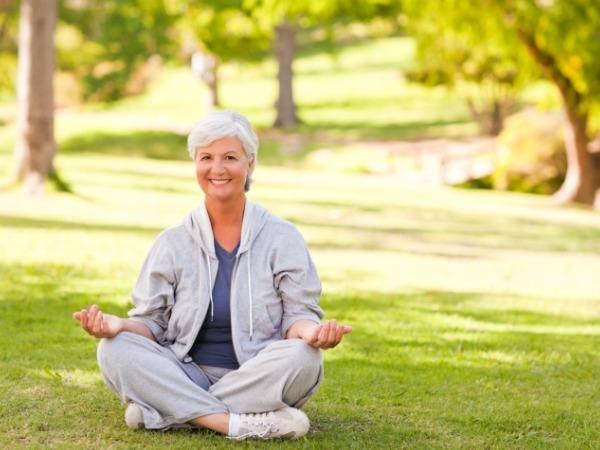 Healthy Lifestyle Change # 13: Practice yoga