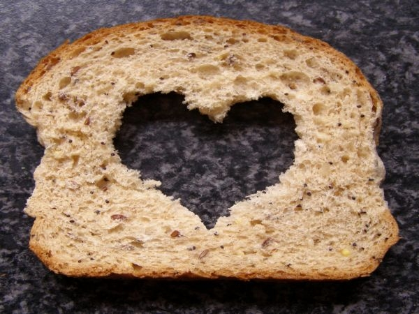 What do complex carbohydrates contain?