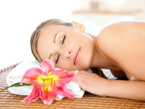 Little Investments for Good Health # 12: Treat yourself at a spa