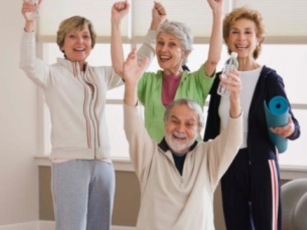 Bone Health Tip # 5: Exercising is crucial