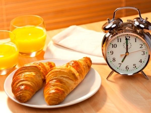 Healthy Habit to Avoid Disease # 5: Eat a healthy breakfast