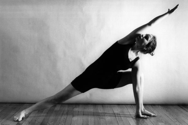 Healthy Habit to Avoid Disease # 3: Stretching is important