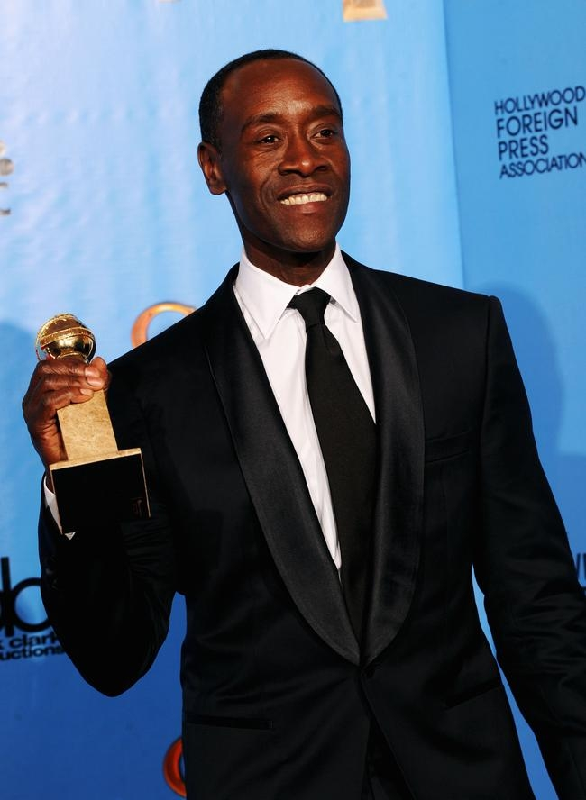 Best Actor in a Television Series