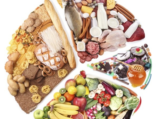 Little Investments for Good Health # 15: Healthy diet