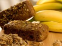 Healthy Banana Recipe # : Classic Banana Bread