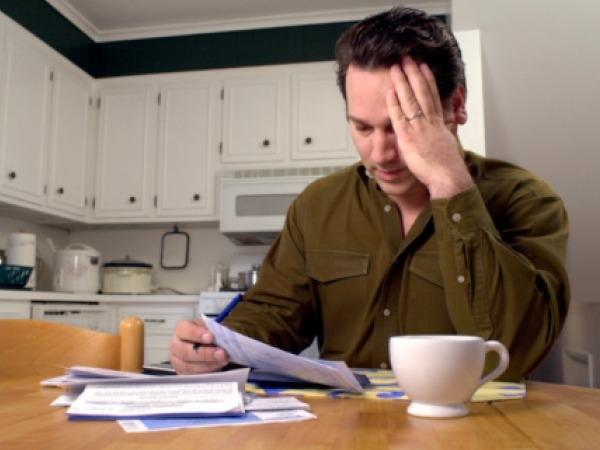 Healthy Habit to Avoid Disease # 13: Stop worrying