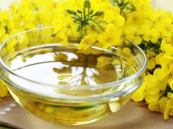 Little Investments for Good Health # 6: Healthy oil