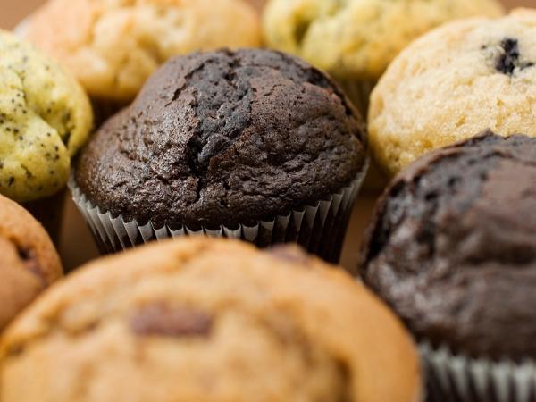 Gluten-Free Green Egg Muffins