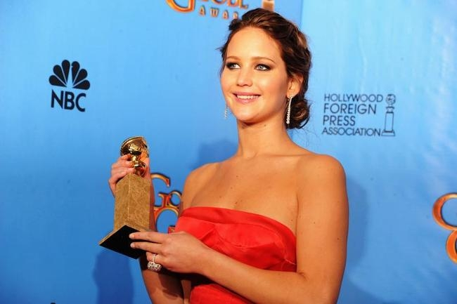 Best Performance by an Actress in a Motion Picture
