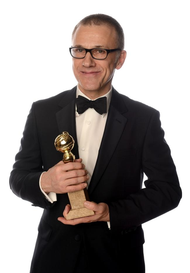 Best Performance by an Actor In A Supporting Role