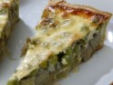 Herb and Onion Fritata