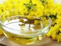Omega-3 Fatty Acid Source # 9: Canola oil