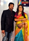 KABIR KHAN WITH WIFE MINI MATHUR