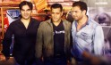 ARBAAZ, SALMAN AND SOHAIL