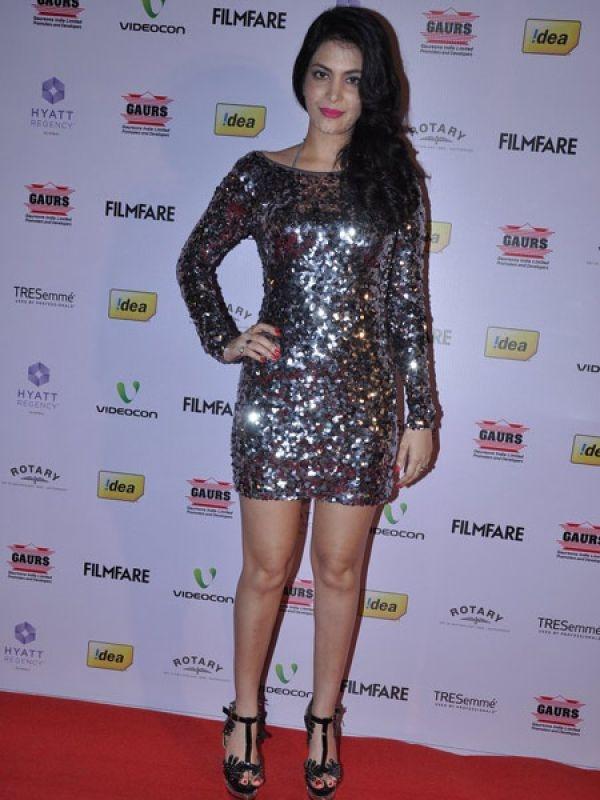 Ankita Shorey