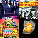 bollywood sequels