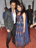 Riteish Dehmukh & Genelia