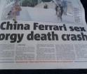 Top 10 Crazy News Headlines