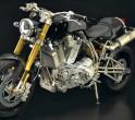 Ecosse Titanium Series FE Ti XX Motorcycle