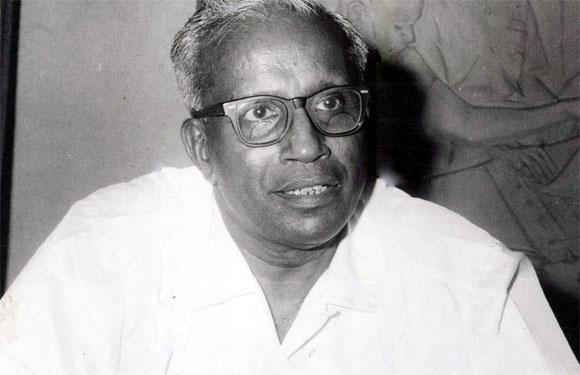 E M Sankaran Namboodiripad