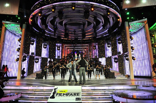 58th Idea Filmfare Awards 2012
