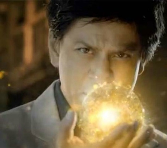 Shah Rukh Khan: West Bengal