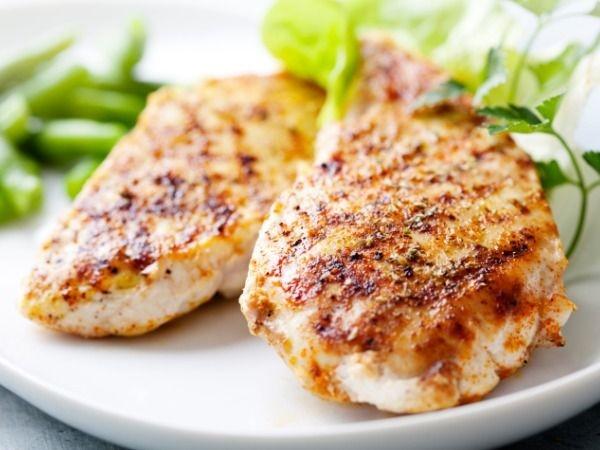 Диета на куриной грудке и овощах: отзывы