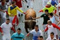 San Fermin: Running of the Bulls
