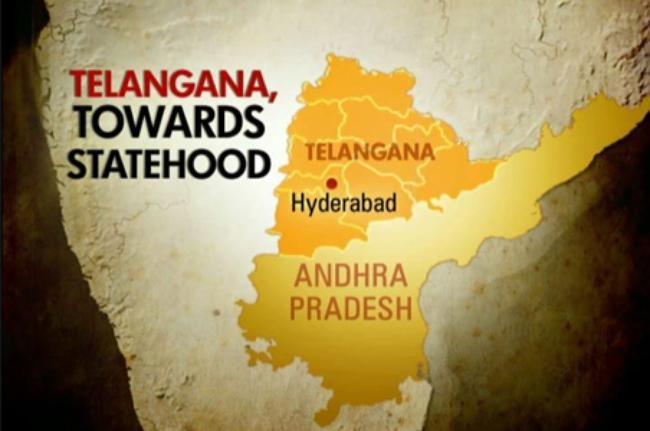 Telangana Stats