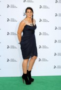 Marion Bartoli in Sexy Black