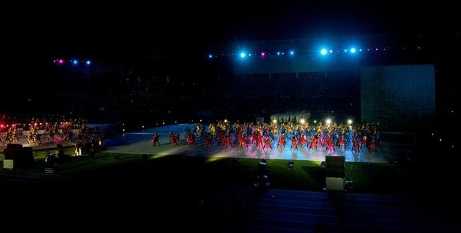 World Games 2013
