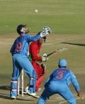 2nd ODI, India Vs Zimbabwe