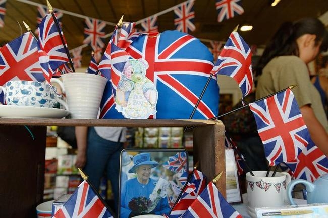 US Celebrates Birth Of Royal Baby Boy In Britain