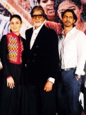 Kareena, Amitabh, Arjun