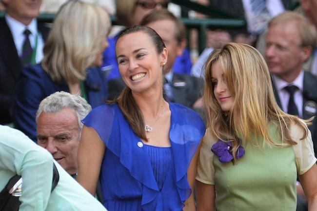 The Championships - Wimbledon 2013: Day Twelve
