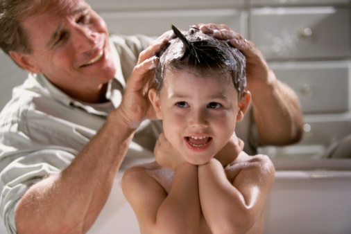 Best Tips to Prevent Hair Fall # 16: Wipe your hair gently